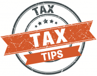 "TAX SAVINGS – USE ""SECTION 179"""