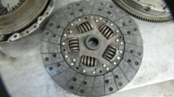 DID THE VALET KILL THE CLUTCH?